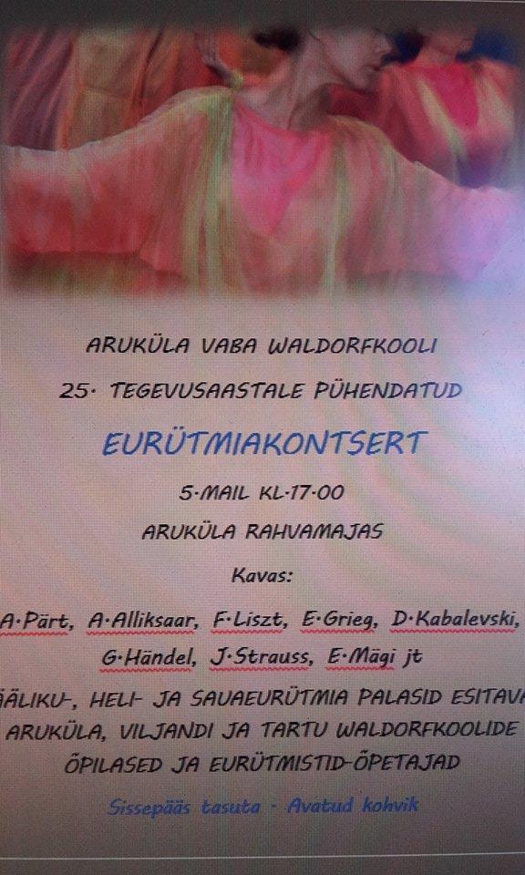 eurutmiakontsert